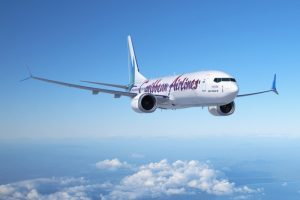 Caribbean Airlines Manage Booking