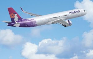 Hawaiian Airlines Manage Booking