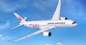 Japan Airlines Manage Booking