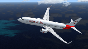 Swiss Airlines Manage Booking