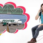 Frontier Airlines Baggage Fees & Policy