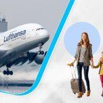 Lufthansa Additional Baggage Online